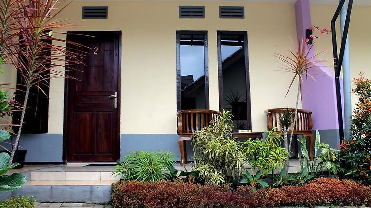 Griya Sumber Rejeki Homestay photos Room