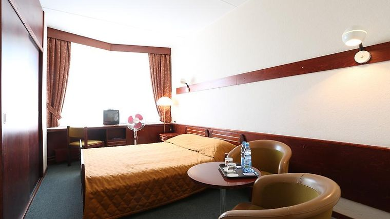 Belgrad Hotel Moscow photos Room