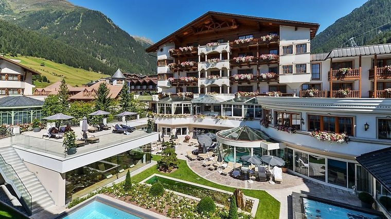 Trofana Royal photos Exterior Hotel information