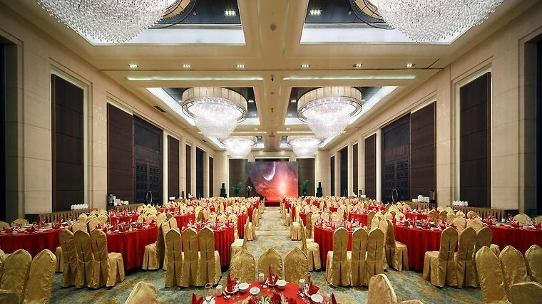 Zhongmao Haiyue International Hotel Luxury photos Exterior Hotel information