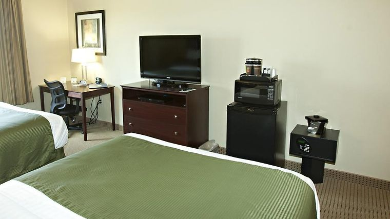 HOTEL COBBLESTONE INN AND SUITES - LANGDON, ND 3* (United States ...