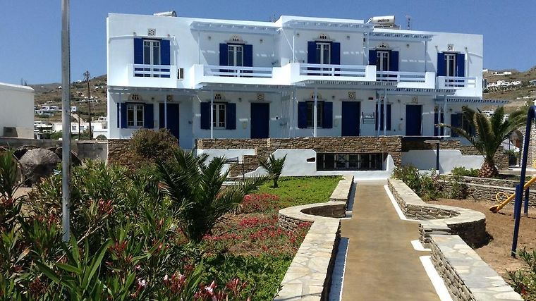 Nostos Resort photos Exterior Hotel information
