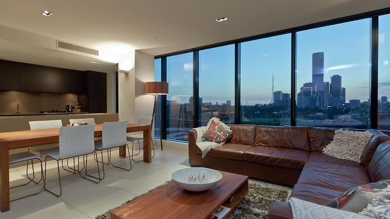 Boutique Stays The Skyline Arena Apartment Exterior Hotel information