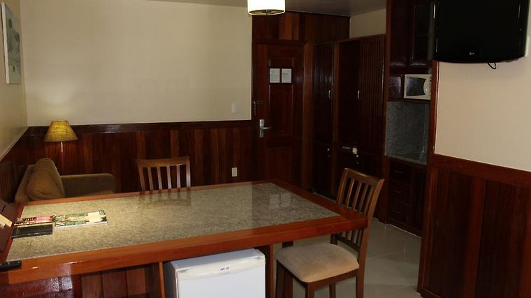 Travel Inn Macae Room