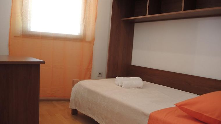 Teatro Apartments Room