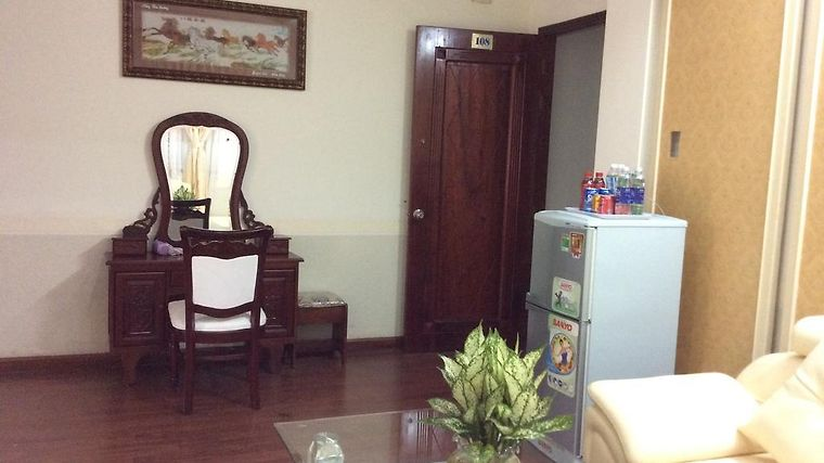Cat Phuong Hotel Exterior Hotel information