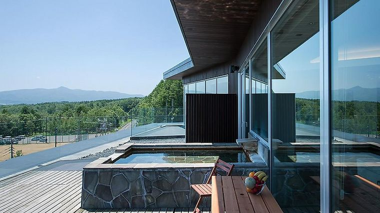 The Vale Niseko Exterior Hotel information