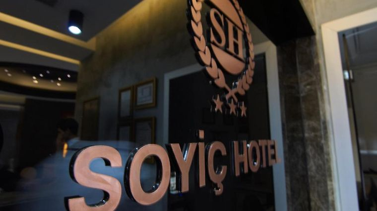 Soyic photos Exterior Hotel information
