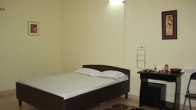 Amigo Serviced Apartments - Chinchwad Room