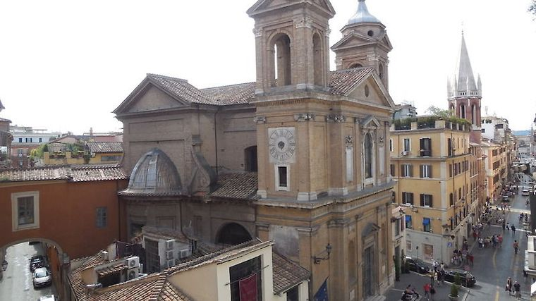 Italyrents - Spanish Steps photos Exterior