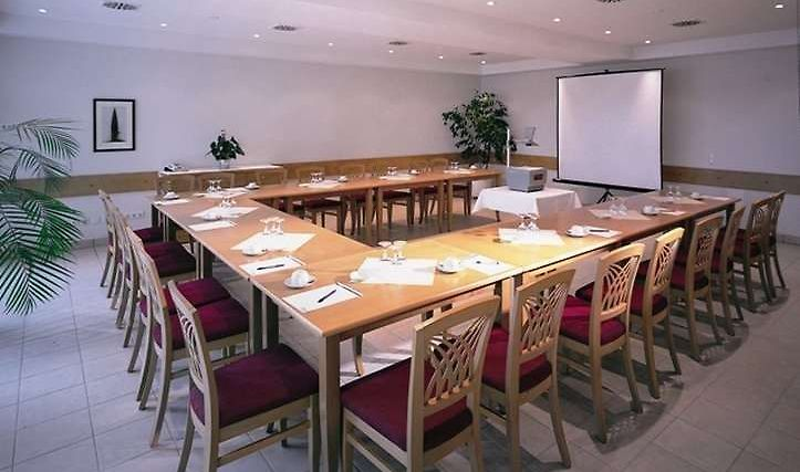 Hotel Schuetzenberg Facilities Conference Room