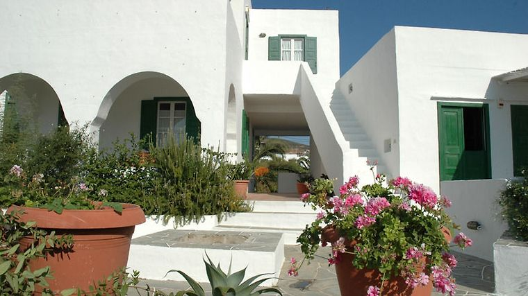 Alkyonis Villas photos Exterior