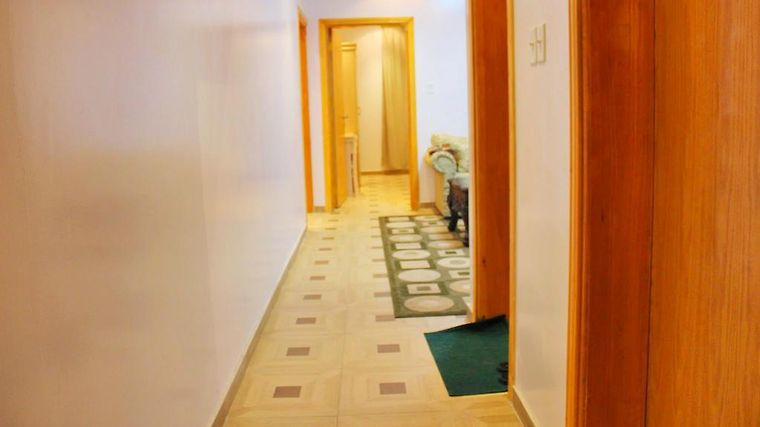 Al Nawras Furnished Apartments photos Room