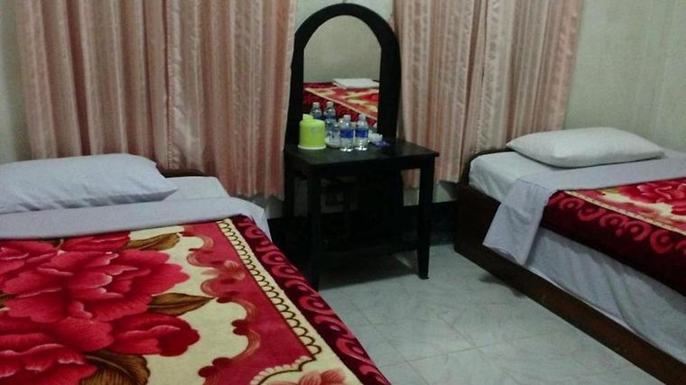 Vongpanya Guesthouse photos Room