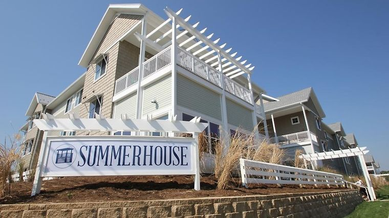 A Summerhouse Inn photos Exterior Hotel information