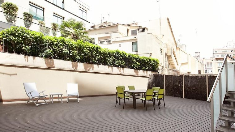Rent Top Apartments Eixample Room