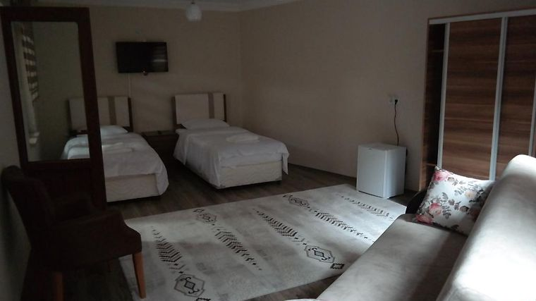 Grand Uzungol Hotel Room