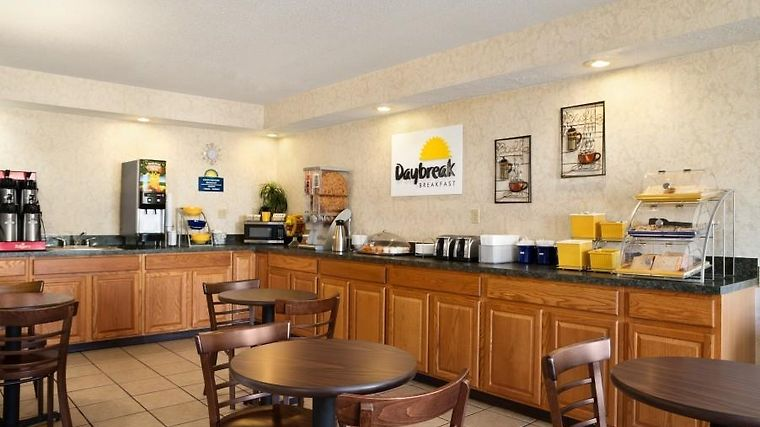 Days Inn Monroeville Pittsburgh Exterior Hotel information