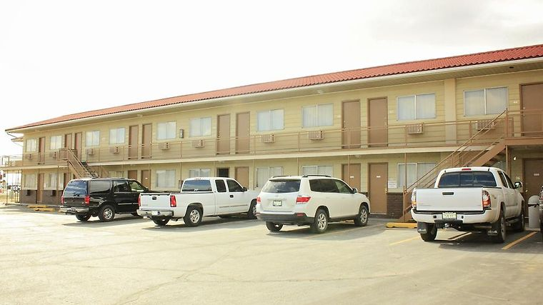 Scottish Inns Elko Exterior Hotel information