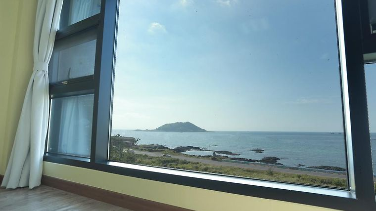 For Ahn Pension Jeju photos Exterior Hotel information