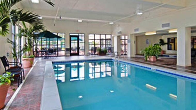 Wingate By Wyndham Panama City Area Lynn Haven photos Facilities Hotel information