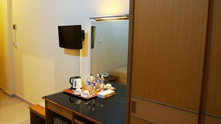 Graha Sriwijaya Room