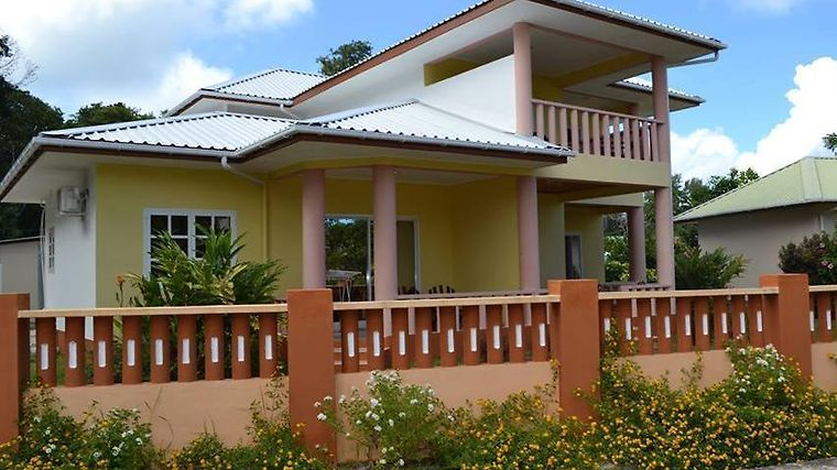 Le Coin Ideal Self Catering Apartments Exterior