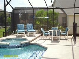 °HOTEL EMERALD ISLAND RESORT   4 BEDROOM PRIVATE POOL HOME, GAME ROOM  KISSIMMEE, FL (United States)   From US$ 216 | BOOKED