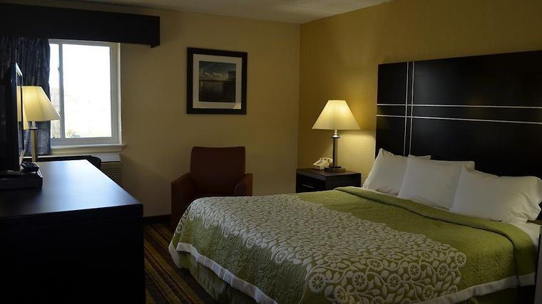 Days Inn Harriman Room