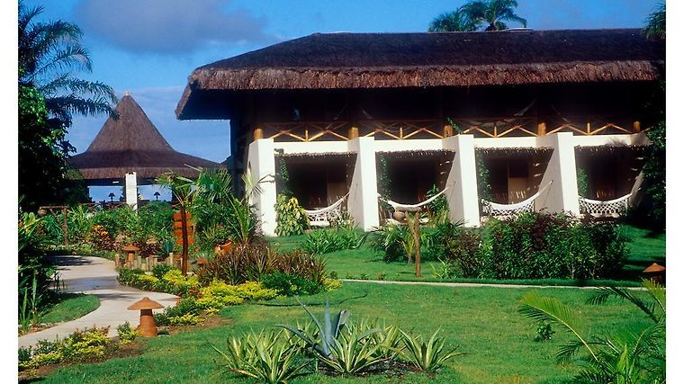 Kiaroa Eco-Luxury Resort Exterior Hotel information