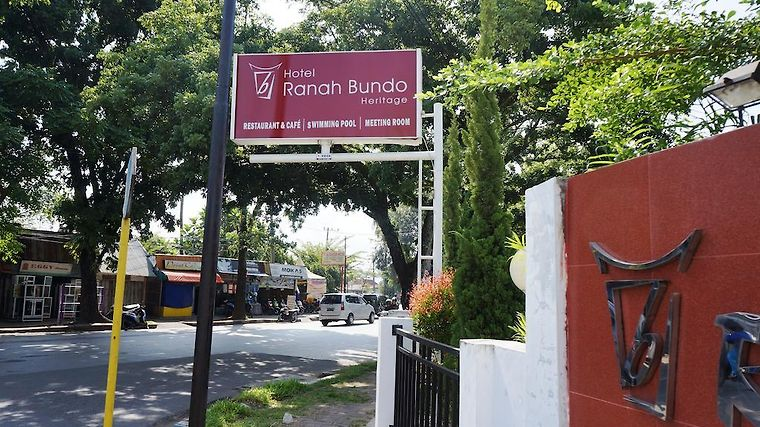 Ranah Bundo Hotel photos Exterior Hotel information