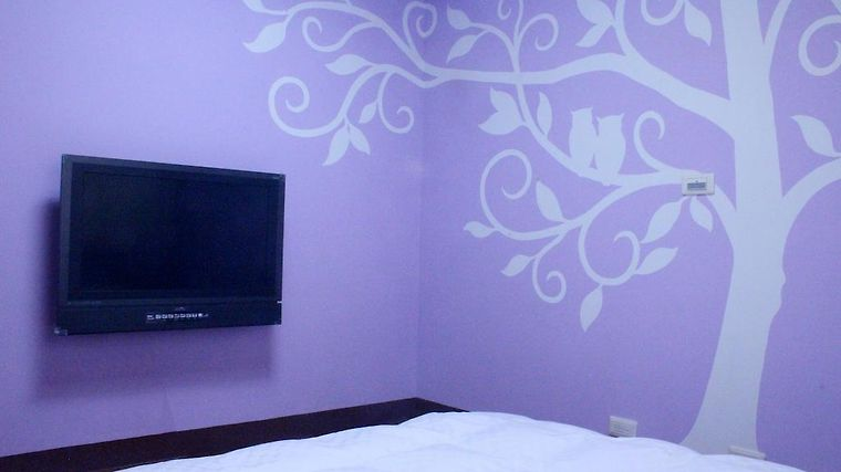 Colormylife B&B Room