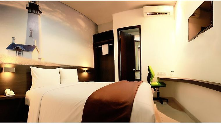Pondok Labu Hotel And Residence Room