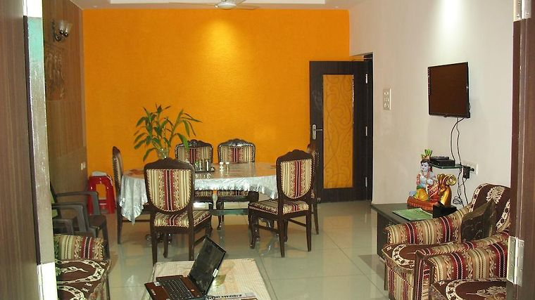 Vinayak Villa, Luxury Service Apartments photos Exterior Hotel information