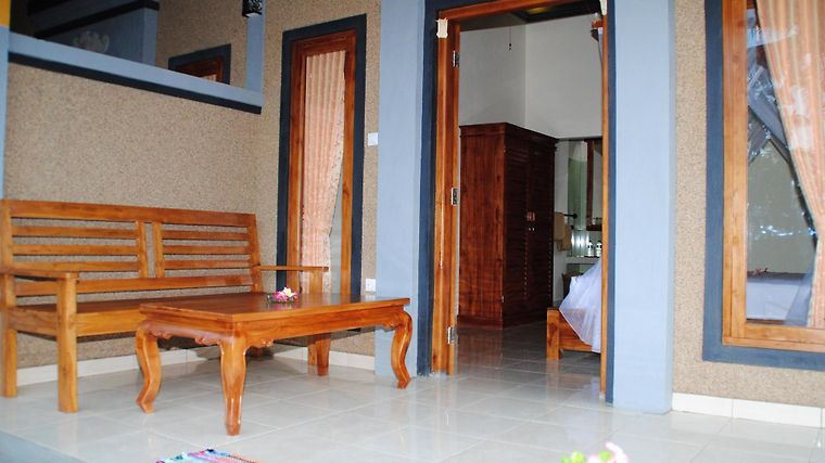 Bagus Home Stay Pemuteran photos Exterior
