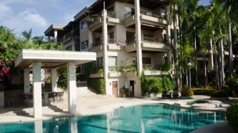Dolphin House Mactan Apartments Exterior