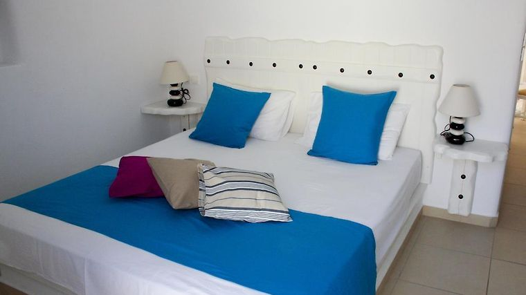 Blue Perla Elegant Suites photos Room