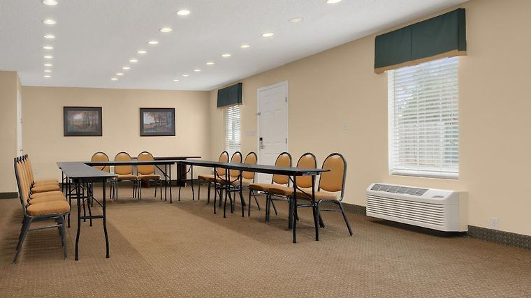 Days Inn Americus Business Hotel information