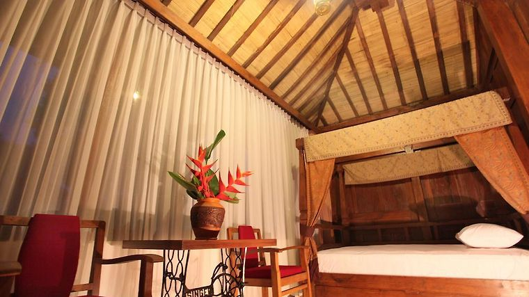 Dulang Resort And Resto Room
