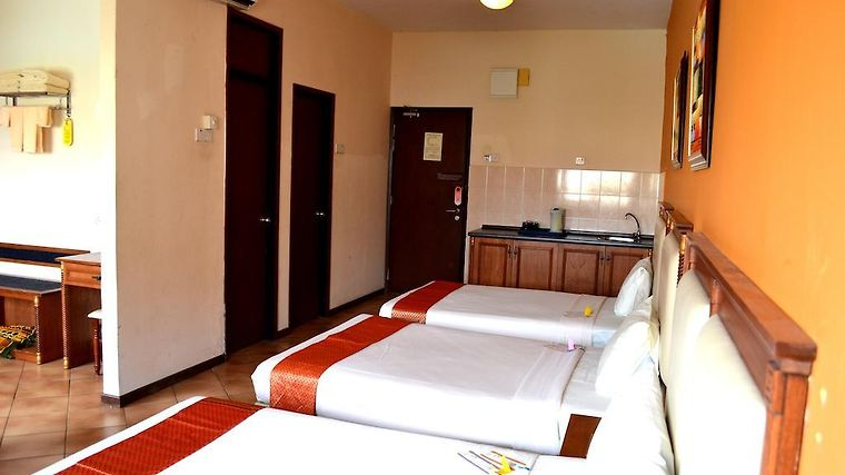 Best Western Prima Inland Sea Resort Room