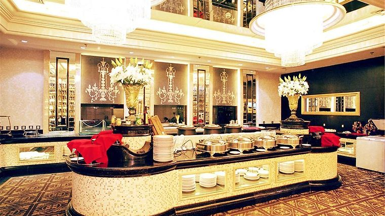 Chongqing Lafee Plaza Hotel Exterior Hotel information
