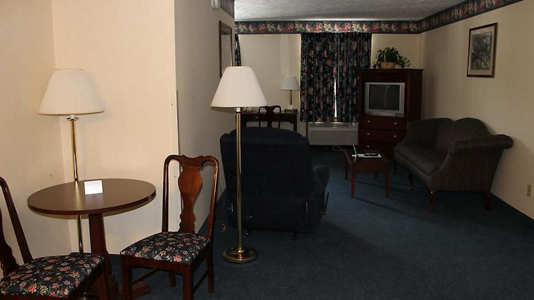 Days Inn Grayling Exterior Hotel information