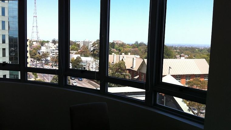 Chatswood Leura Building Holiday Rentals Hotel Room