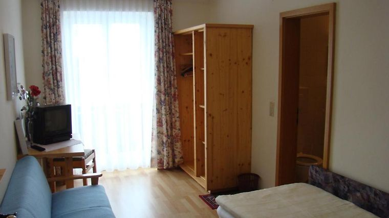 Haus Alpina *** Room