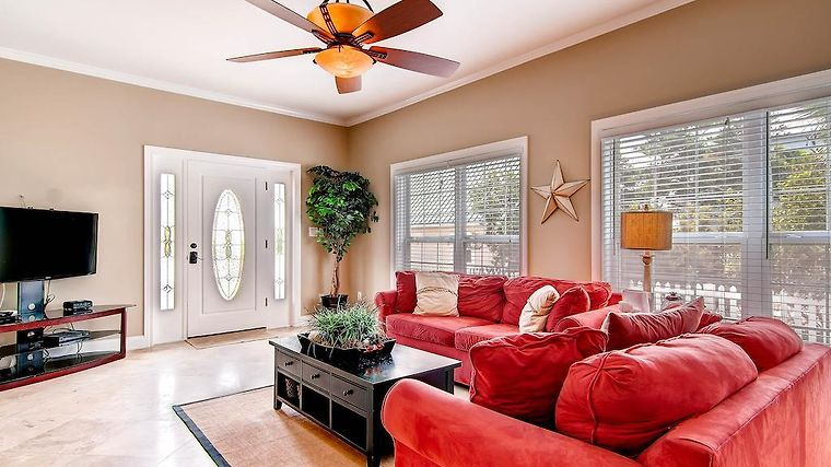 Destin -  6 Bedroom Home With Private Pool And Hot Tub - Rjv 1573 Room