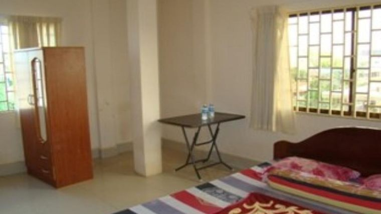 Keo Mony Guesthouse photos Exterior Hotel information