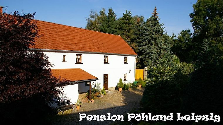 Pension pohland leipzig deutschland hotel mix for Pension leipzig