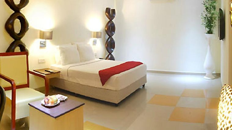Srm Hotel - Tuticorin Room