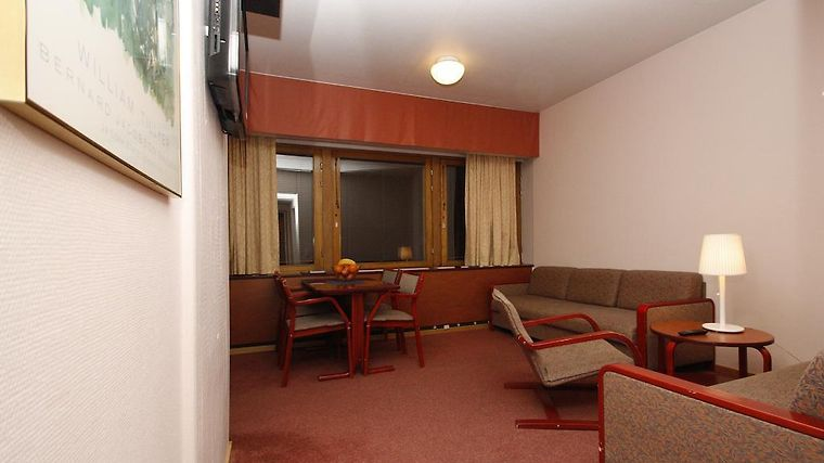 Hotel Musta-Kissa photos Room