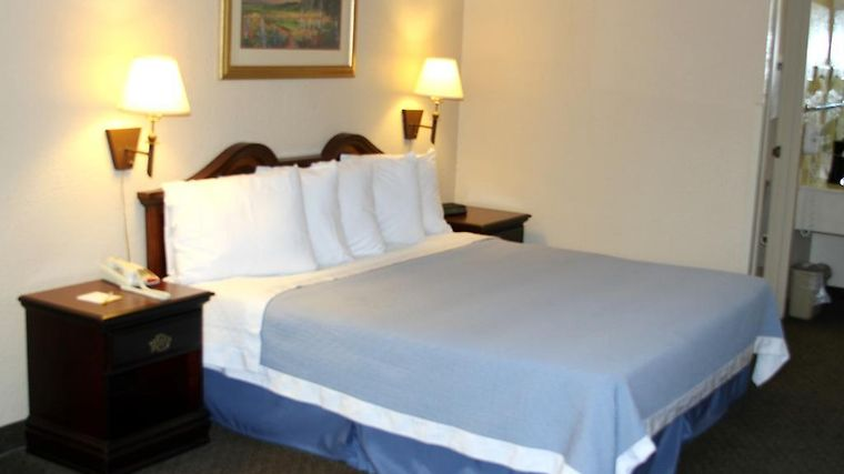 Days Inn Macon North Room